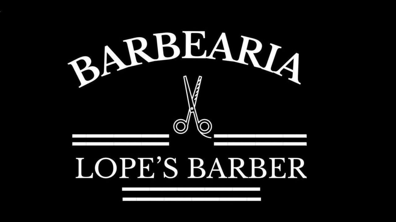 Barbearia Lope's Barber - 1