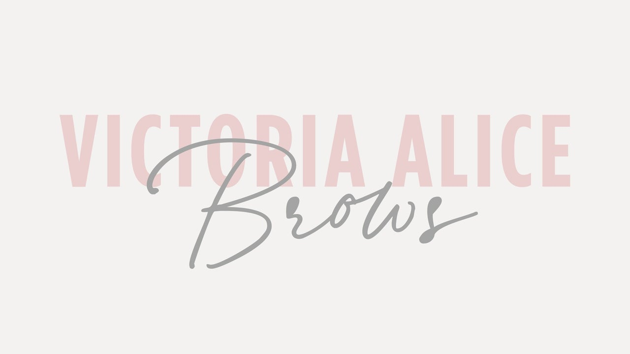 Victoria Alice Brows