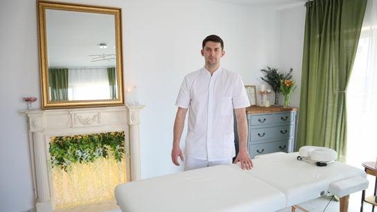 Alexandru Stefan Therapist