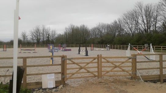 Llantwit Major & District Riding Club