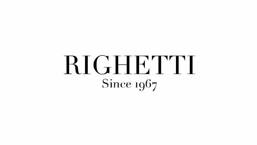 Righetti Since 1967 - 1