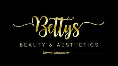 Bettys Beauty & Aesthetics