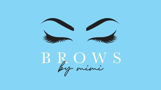 Brows by Mimi