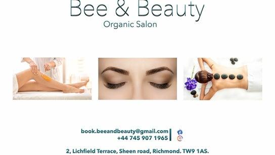 Bee&Beauty Organic Salon
