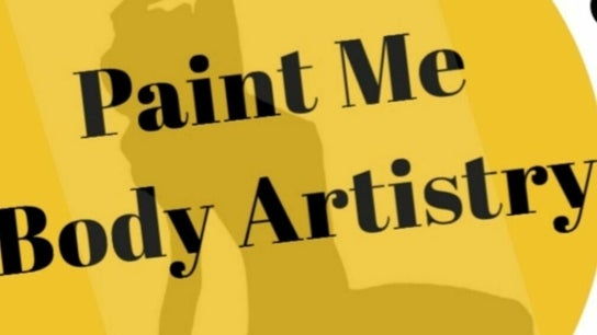Paint Me Body Artistry