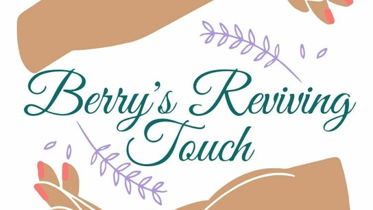 Berry's Reviving Touch