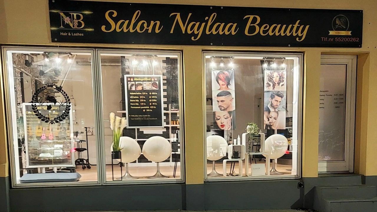 Salon Najlaa Beauty