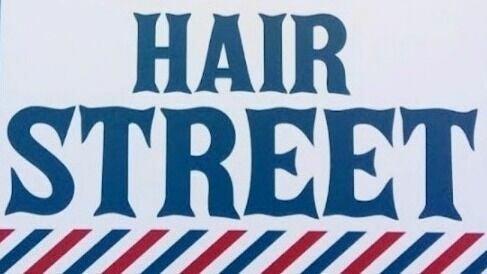 HAIR STREET - 1
