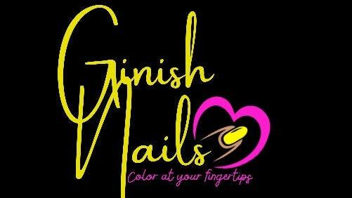 Ginish Nails
