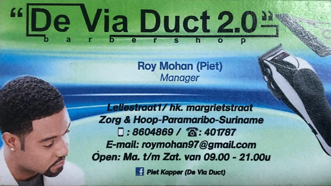 De Via Duct 2.0 - 1