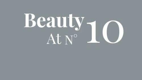 Susanne beauty at No 10