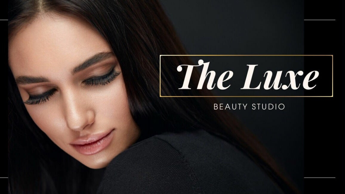 The Luxe Beauty Studio