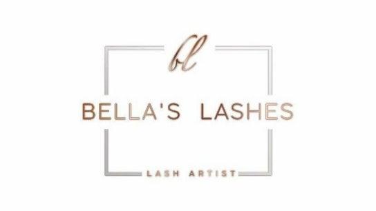 Bella's Lashes