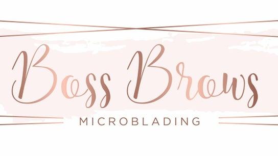 Boss Brows & Aesthetics