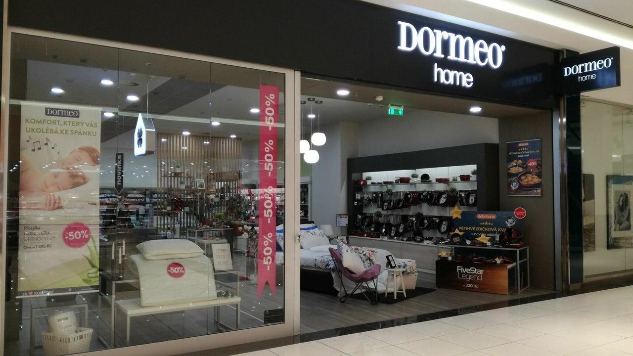 DORMEO HOME - OC Europark Praha