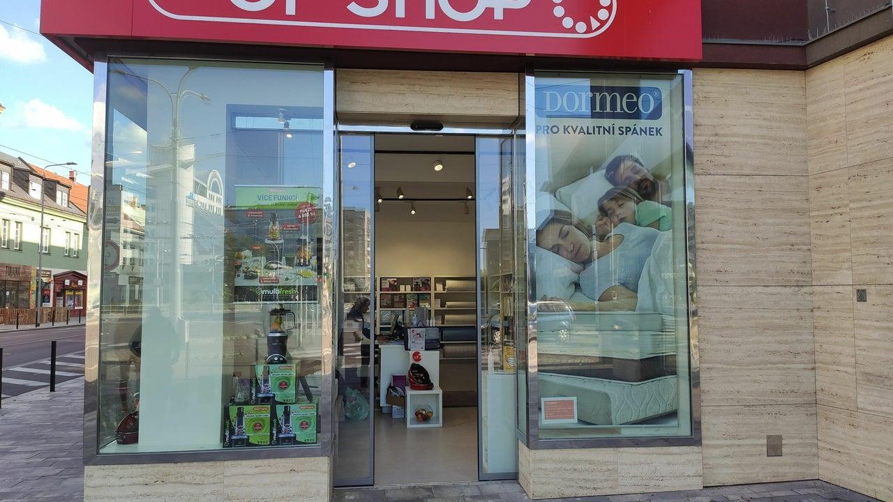 Top Shop - Pardubice