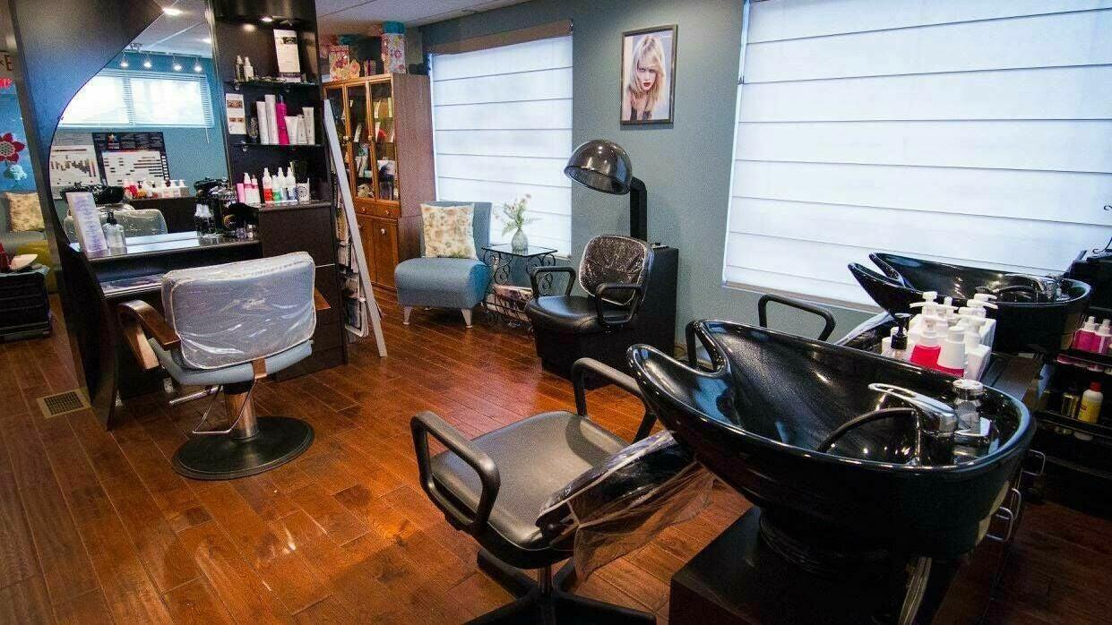 PS Salon and Spa - 1