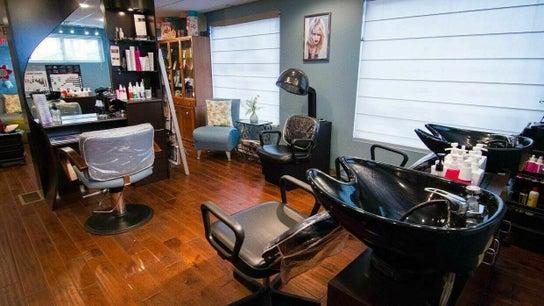 PS Salon and Spa