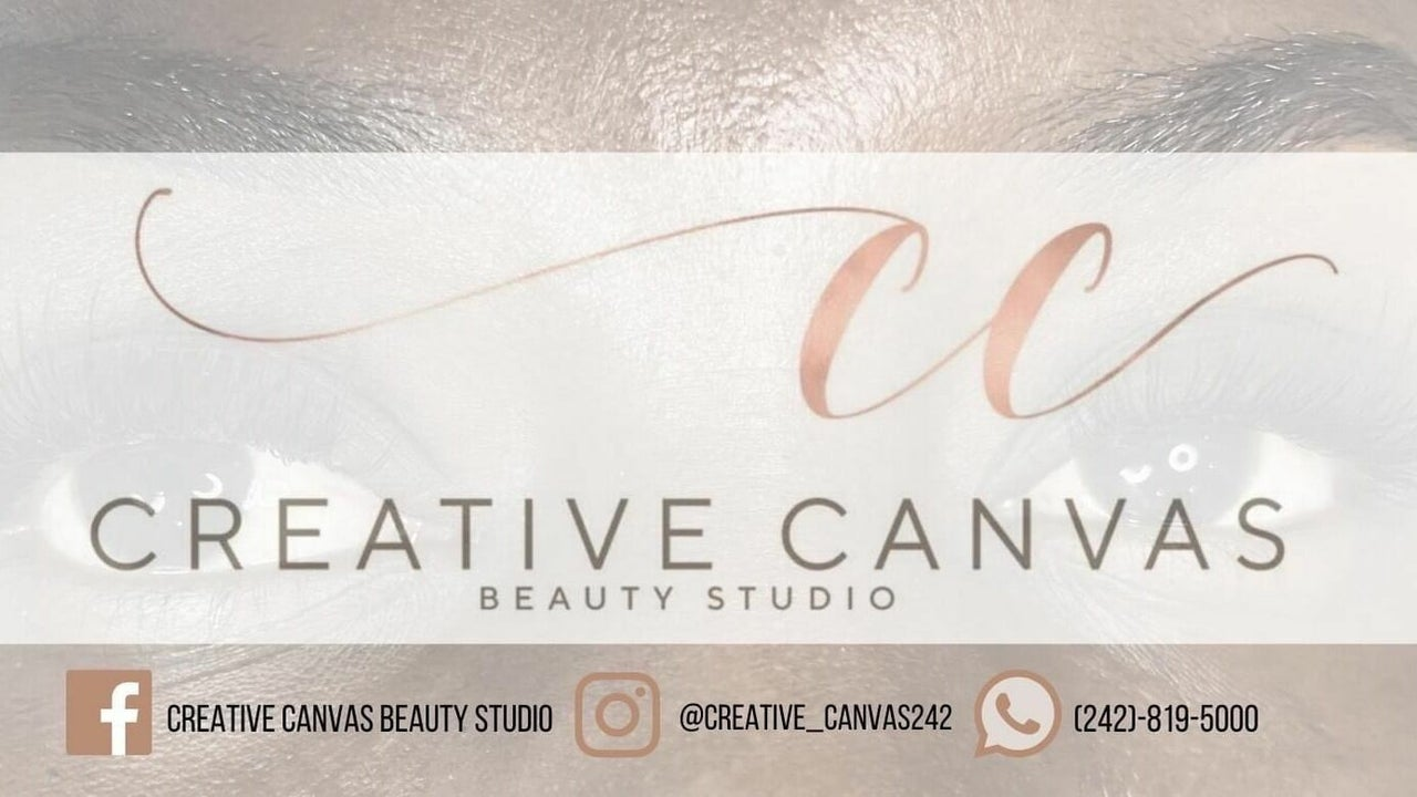 Creative Canvas Beauty Studio