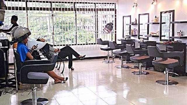 TasalaHQ Hair and Beauty - Salon