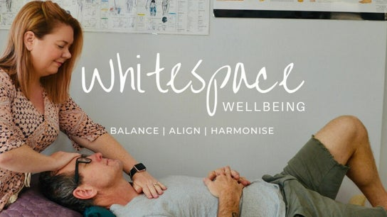 Whitespace Wellbeing