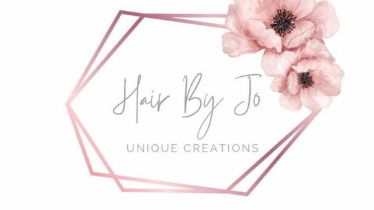 Hair by Jo at Stush