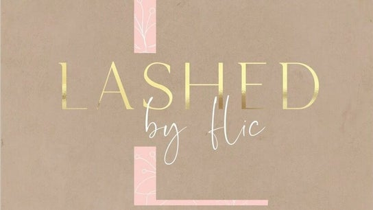 Lashed by Flic