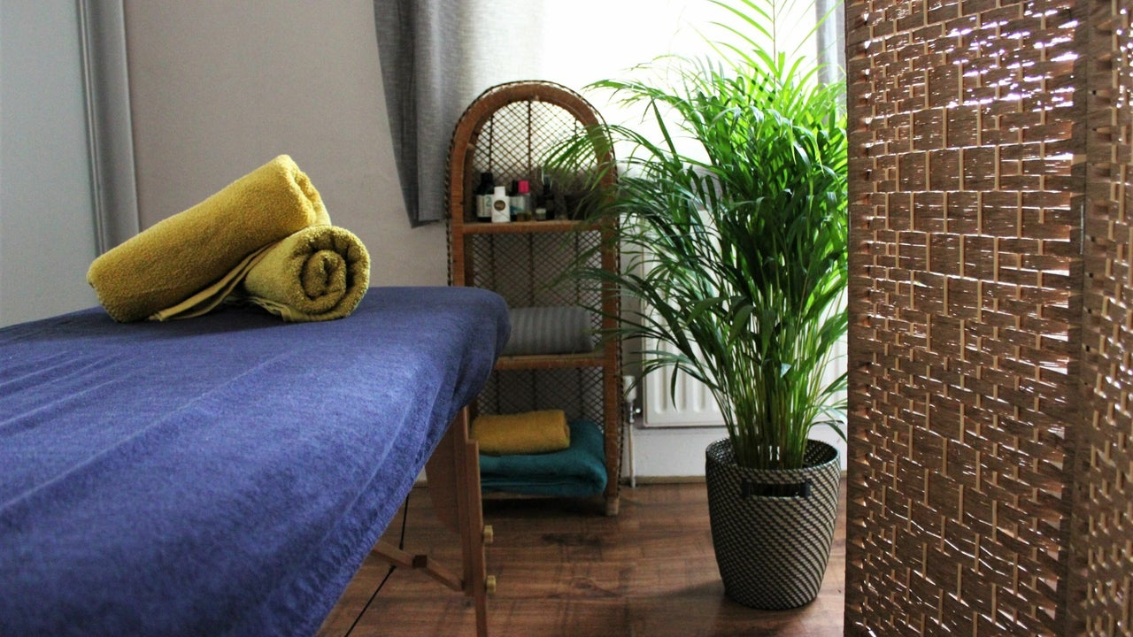 Merak Massage - 1