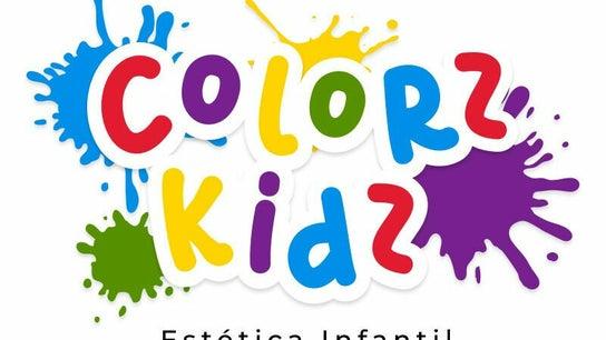 Colorz Kidz Estética Infantil