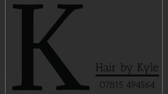 Hair by Kyle