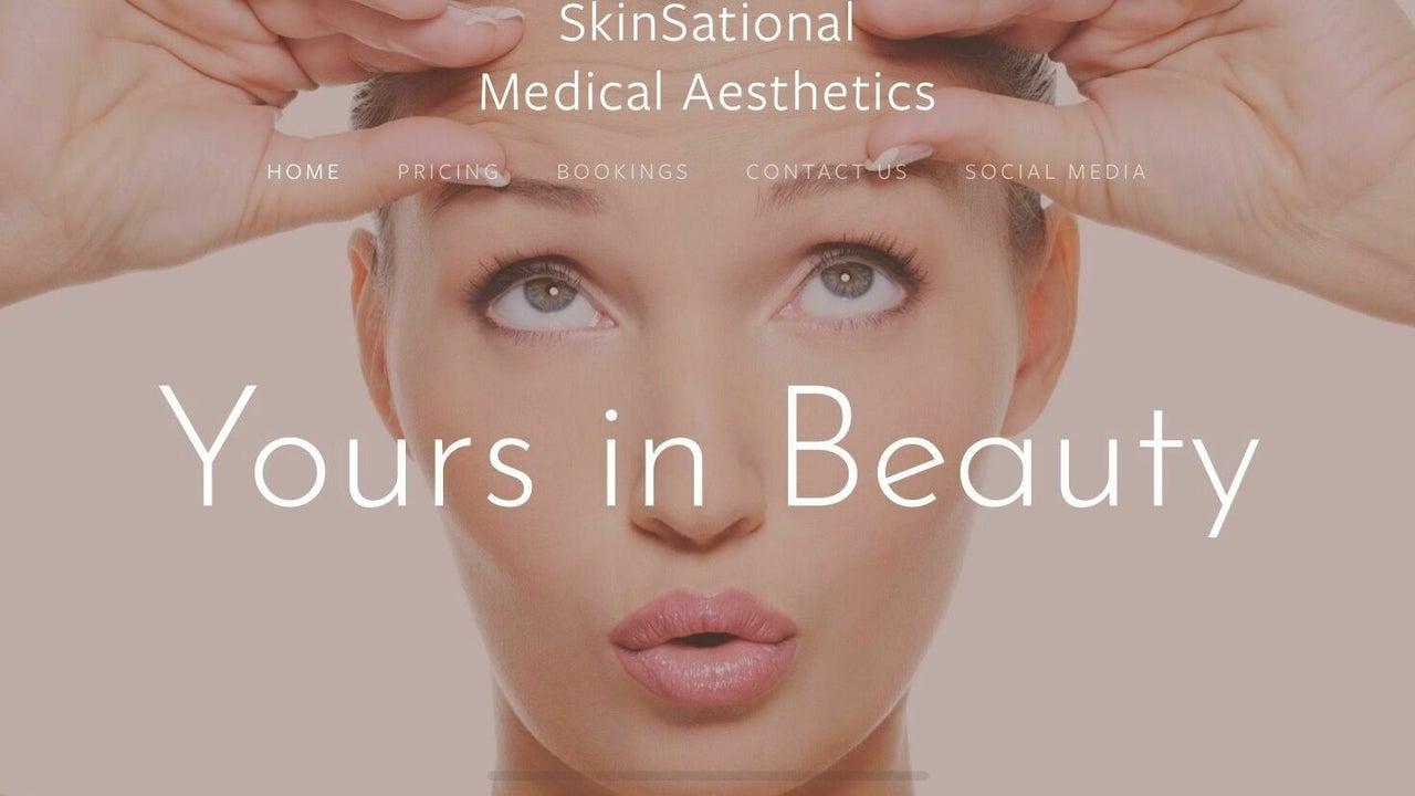 SkinSational Medical Aesthetics