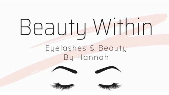 Beauty Within  - 1