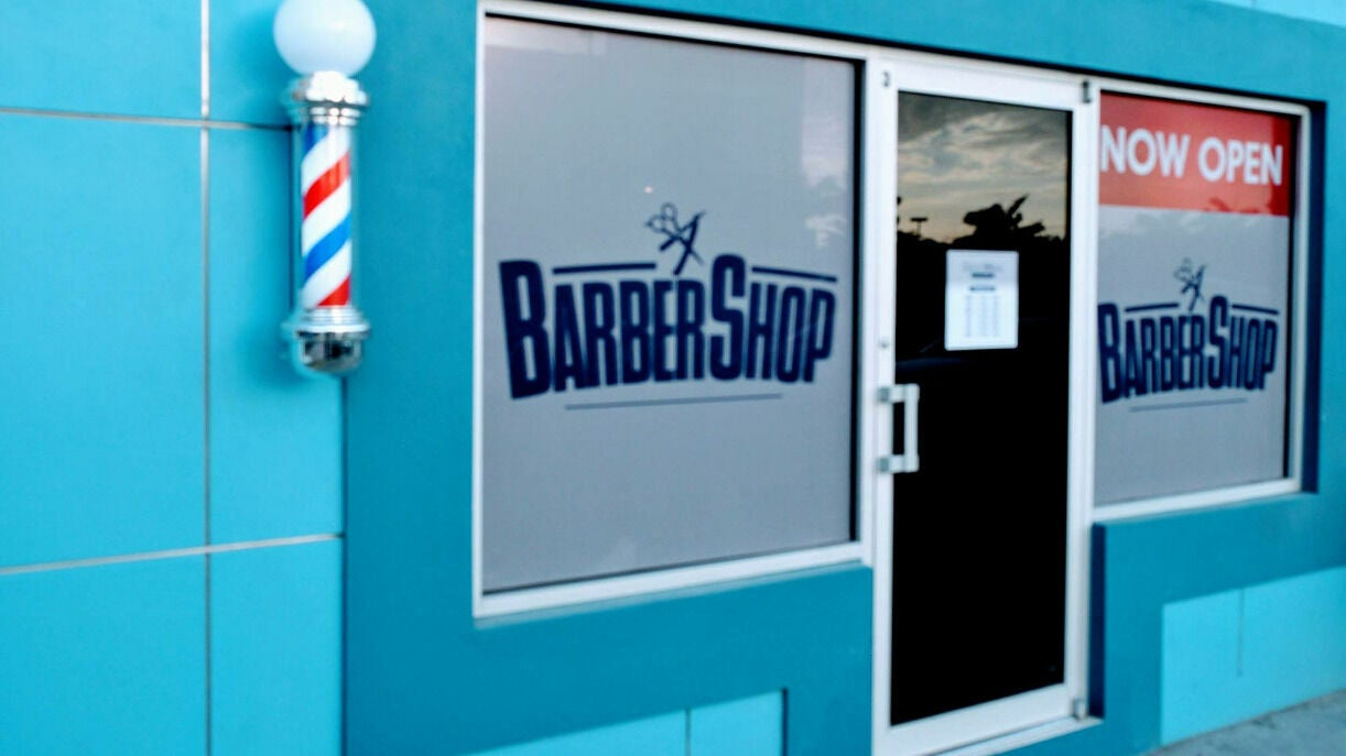 The Grooming Lounge