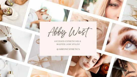 Abby West, Licensed Esthetician