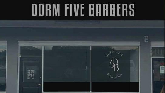 Dorm Five Barbers