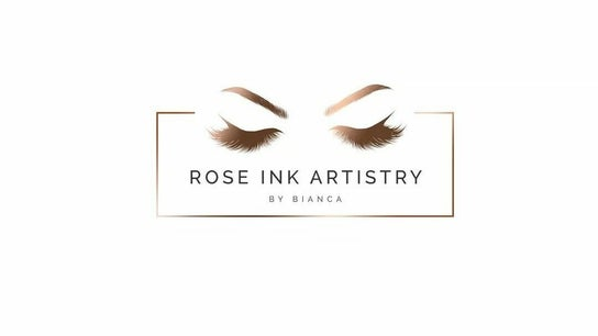 Rose Ink Artistry by Bianca