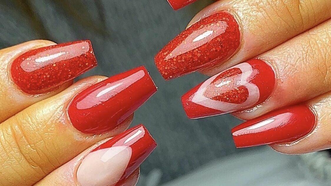 Grove Nails & Beauty - 1
