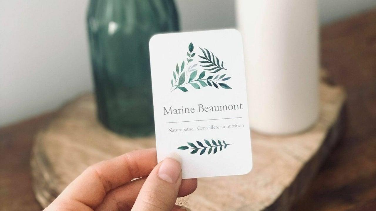 Marine Beaumont naturo