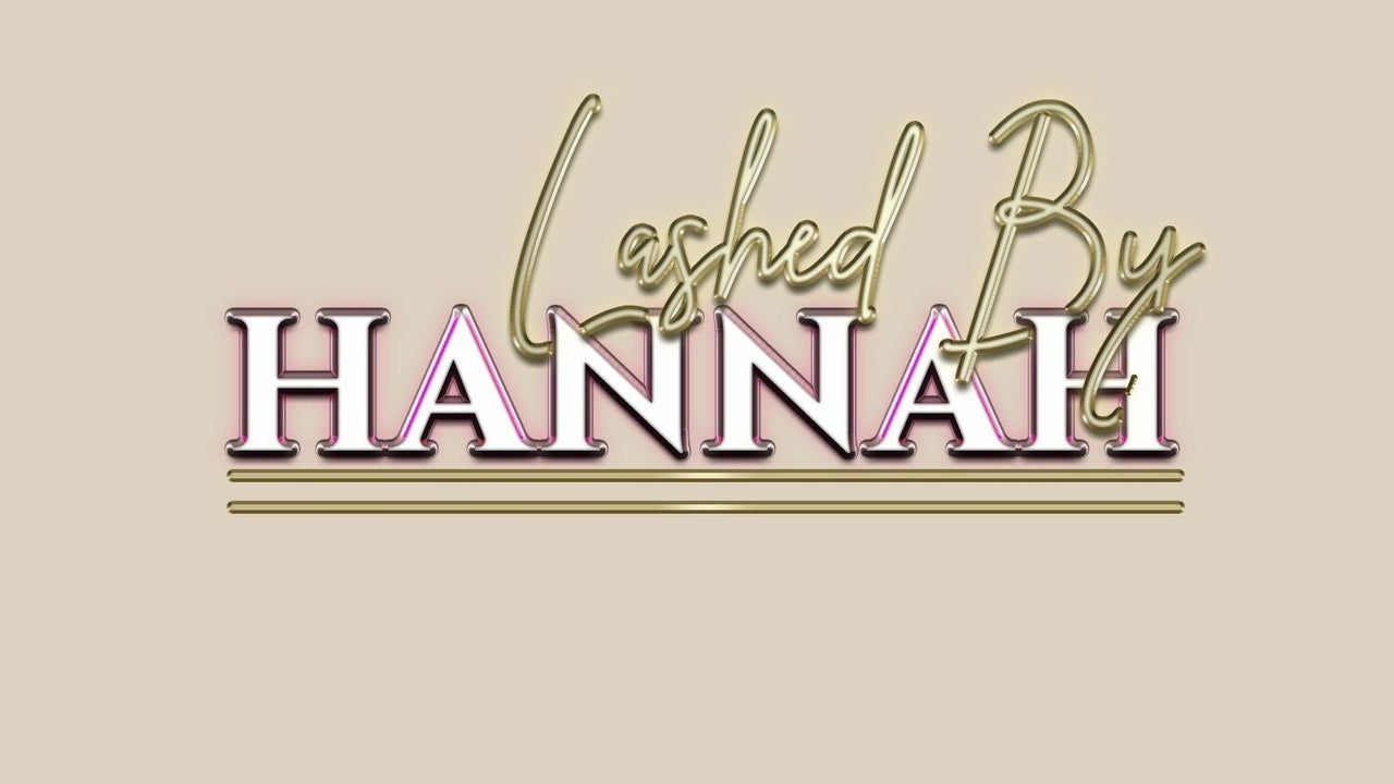 Lashed By Hannah - 1