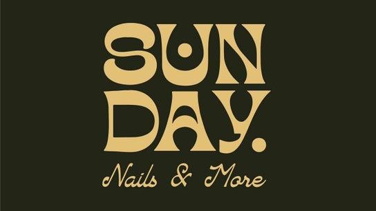 Sun Day Nails