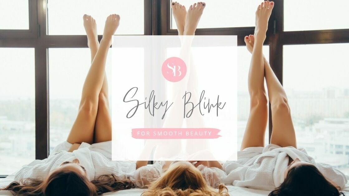 Silky Blink