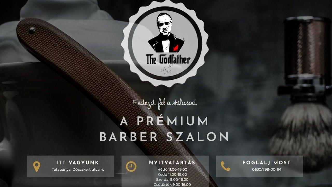 The Godfather Barbershop