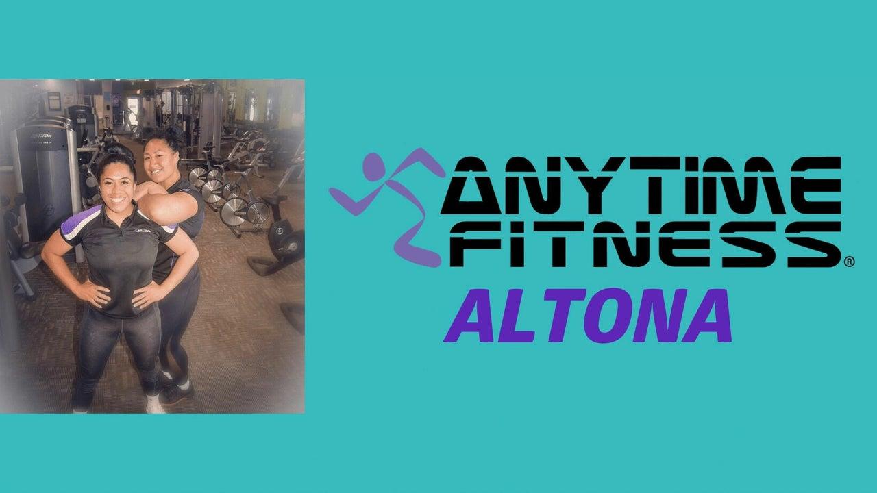 Anytime Fitness Altona