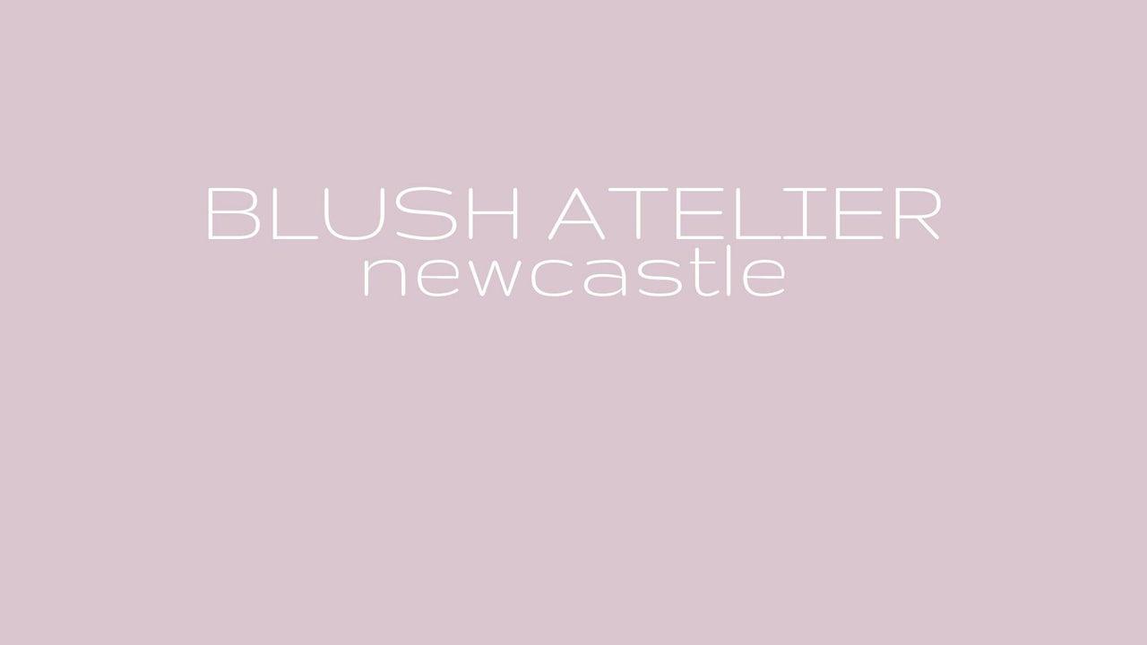 BLUSH Atelier Newcastle