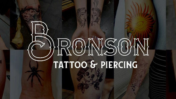 Bronson Tattoo & Piercing