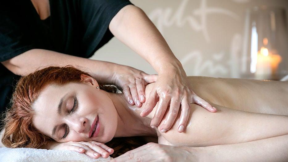 Heather's Harmony Massage