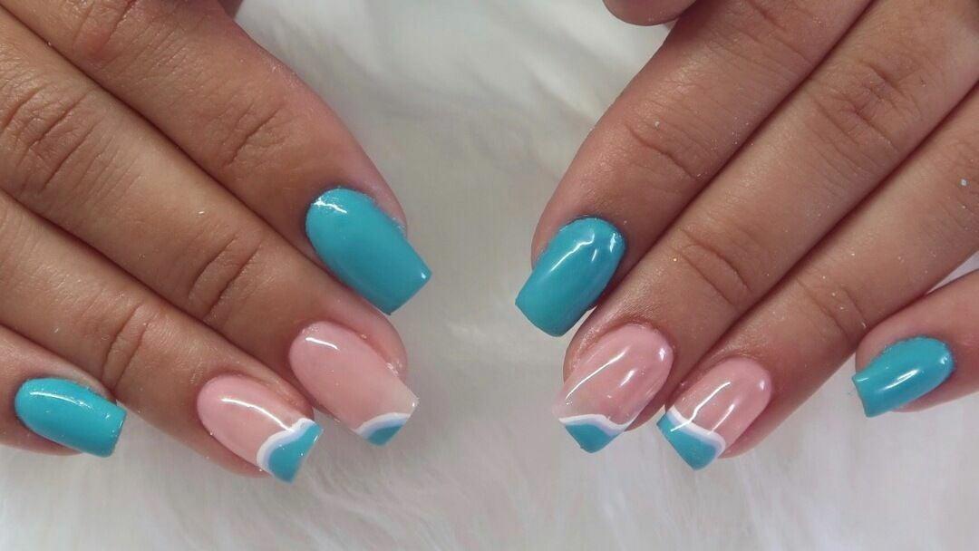 Juicy'nails - 1