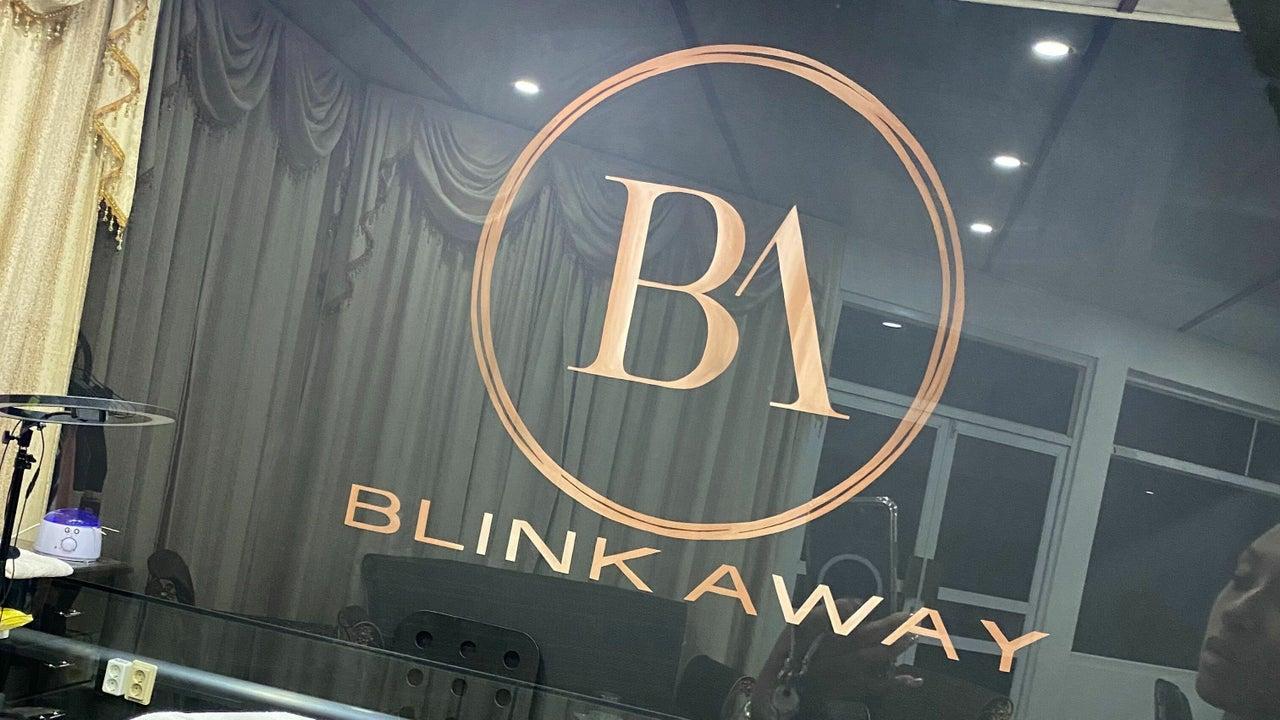Blink Away - 1