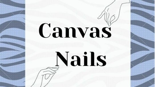 Canvas nails