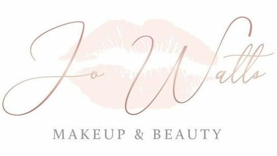 Jo Watts - Makeup & Beauty